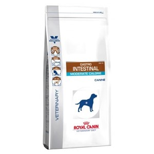 Royal Canin Gastro Intestial Moderate
