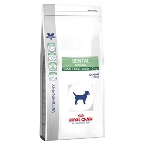 Royal Canin Dental Small
