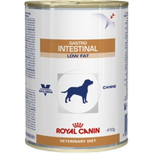 Royal Canin Gastro Intestial Low Fat
