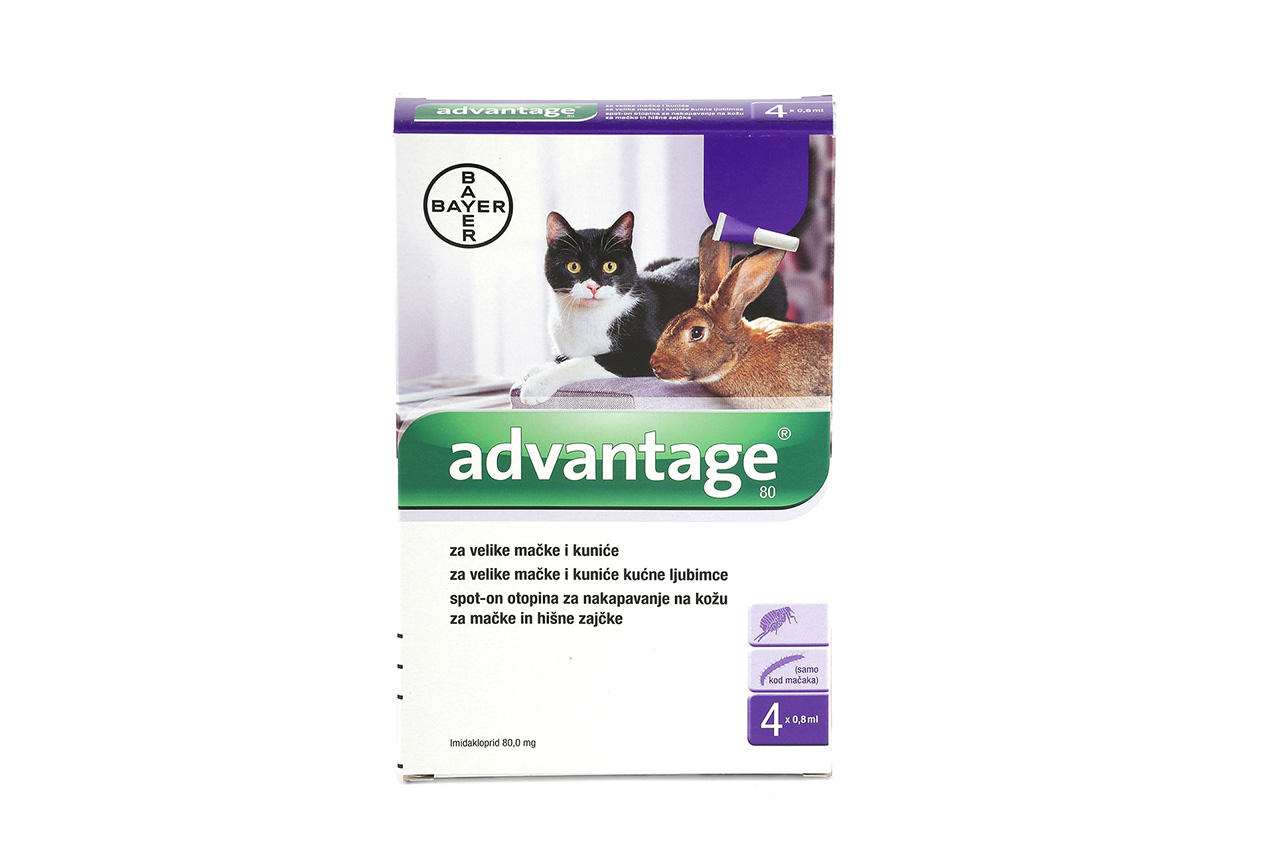 Bayer Advantage